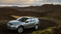 Tested: The New Land Rover Discovery Sport