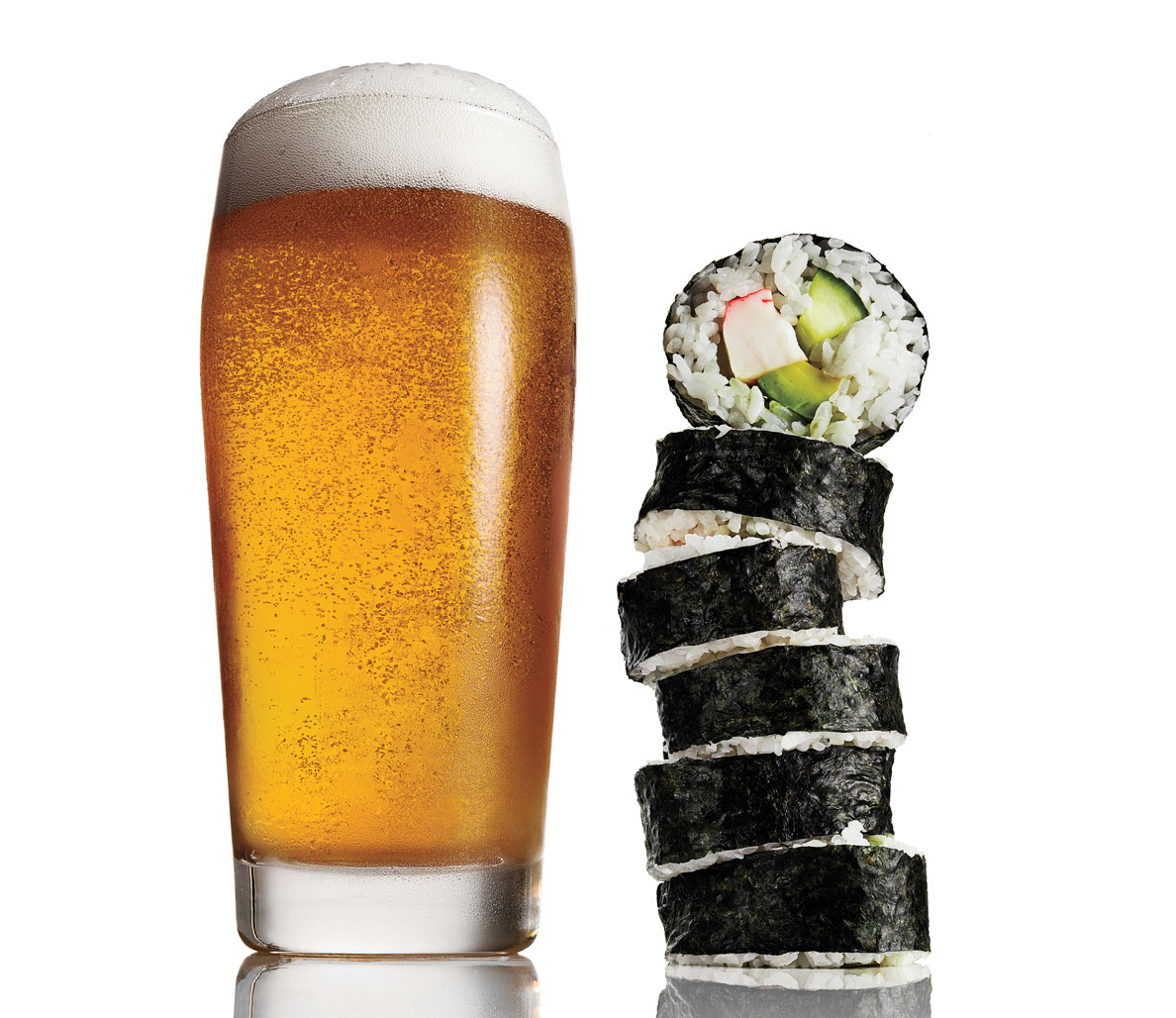 How and with what to drink beer: the best snacks and recommendations 78