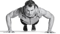 Body-Weight Training Is the No.1 Fitness Trend