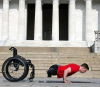 Boot Campaign's 4th Annual Pushups for Charity Event Kicks Off Nationwide