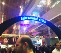 CES 2015: Day 3