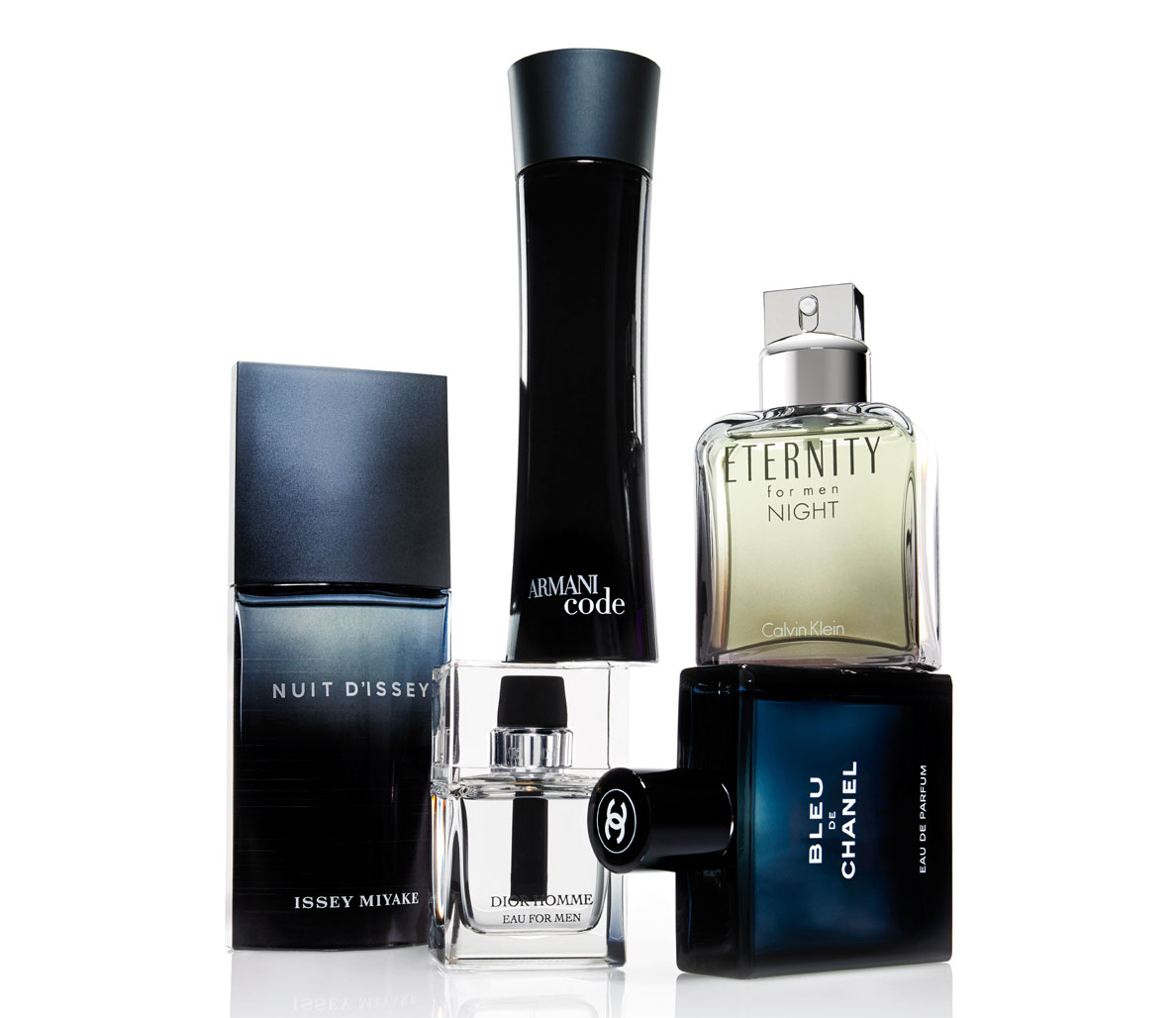 Cold & Bold: The 10 Best Winter Scents for Men