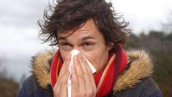Colds Like Cold Noses, Cover Yours