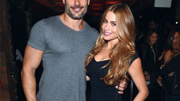 Joe Manganiello Engaged