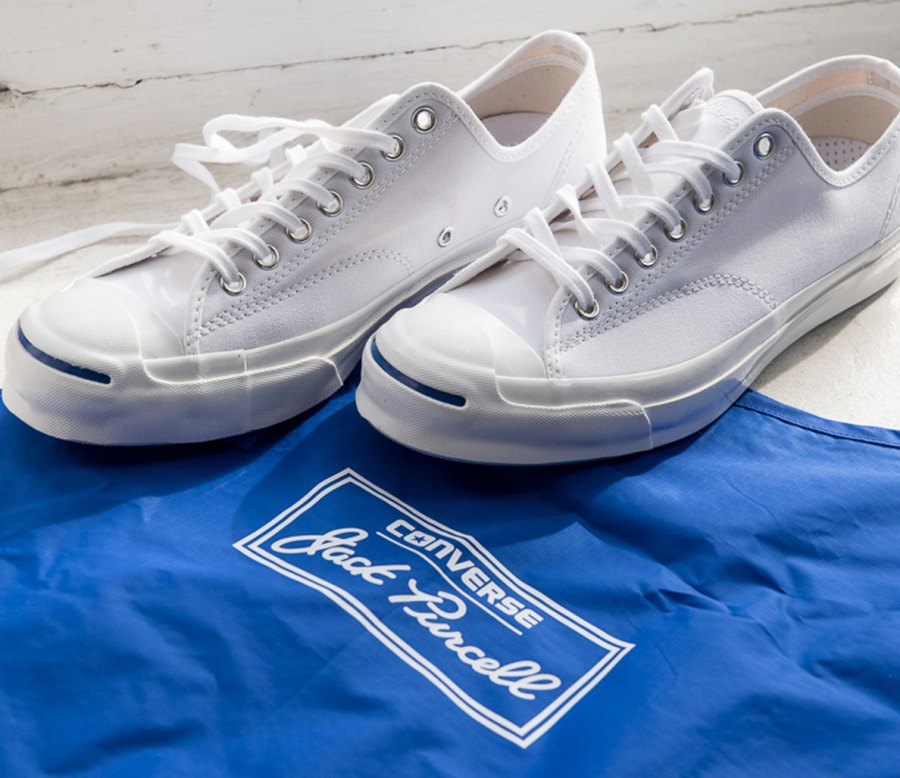 Converse Debuts Jack Purcell Signature Sneaker