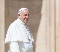 DOCTORS TO POPE: STOP YOUR CARB-LOADING, BRO
