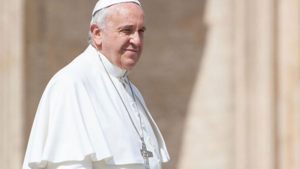 DOCTORS TO POPE: STOP YOUR CARB-LOADING