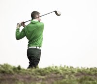 Drive the Ball Longer With Our Golf Workout Routine