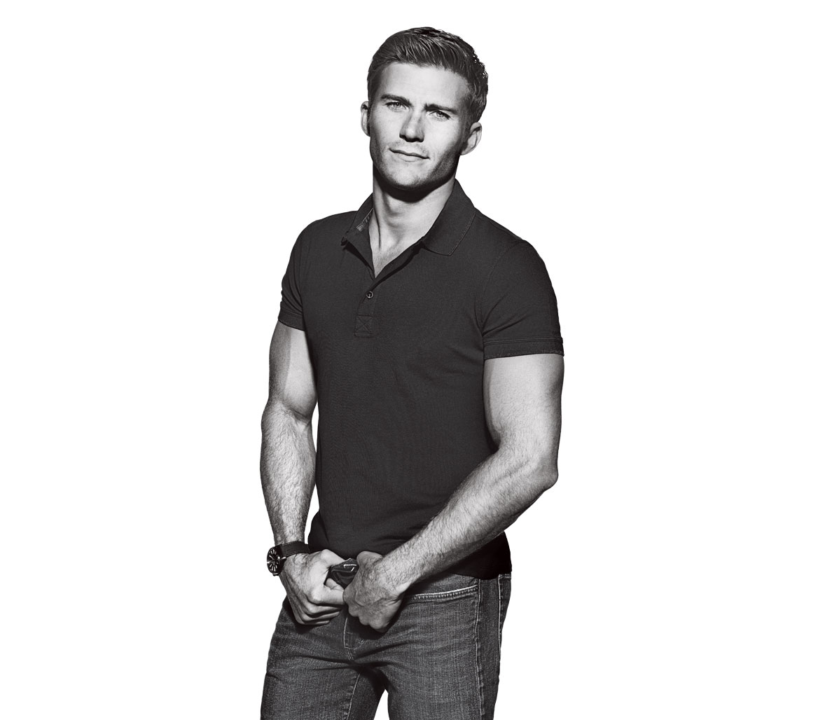 Scott Eastwood's Fast and Furious fitness plan advise