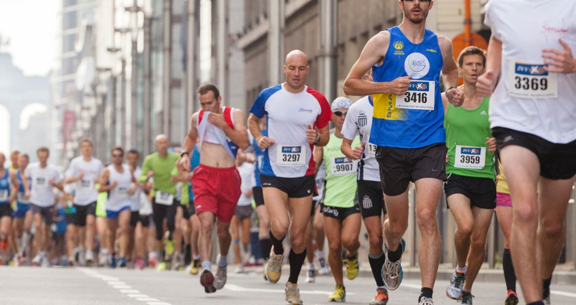 Endurance Runners Are More Masculine And Attractive To Women