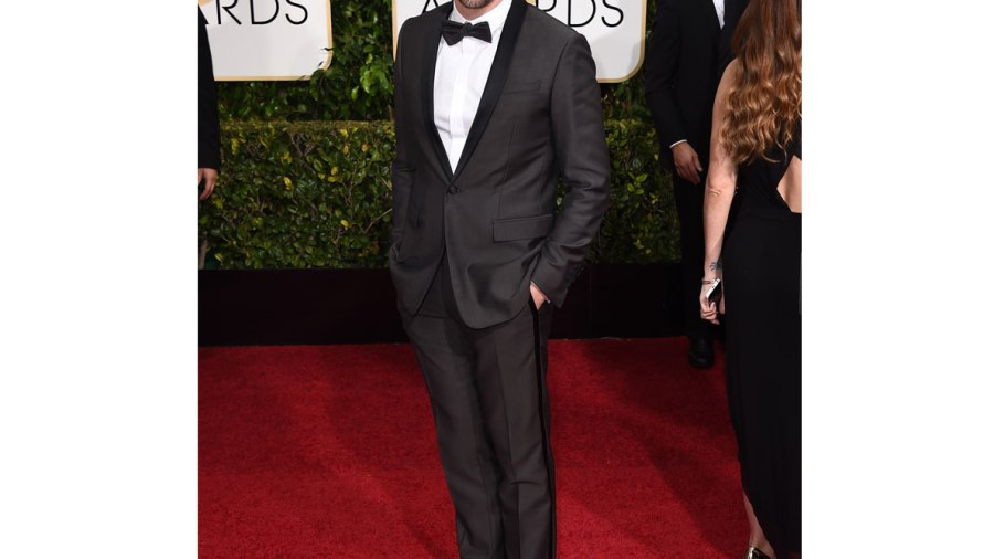 Ethan Hawke's Red Carpet Look