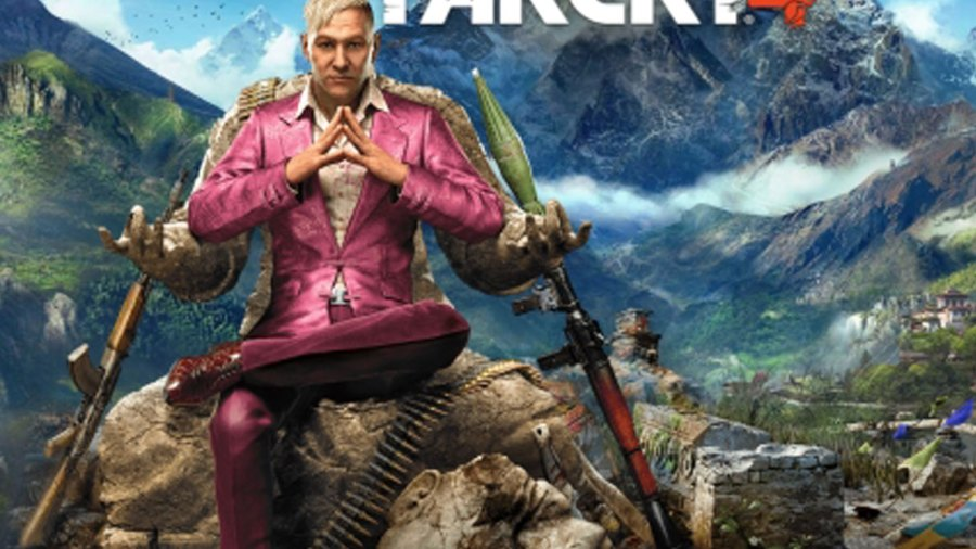 """Video Game Review: """"Far Cry 4"""""""