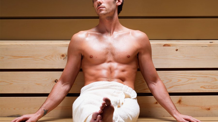 A Daily Sauna May Prolong Your Life and Protect Your Heart