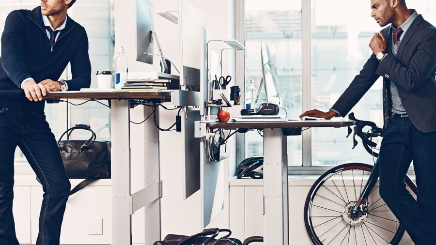 How the Standing Desk Can Improve Your Health