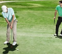 Everything Every Man Needs to Know to Survive His First Round of Golf