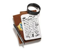 How Journaling Can Help You Hit Your Fitness Goals (No, Really)
