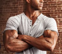 How to Add 5 Pounds of Muscle in a Month