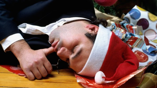 Save Face in 8 Awkward Holiday Situations