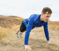 Body-Weight Training Is the #1 Fitness Trend