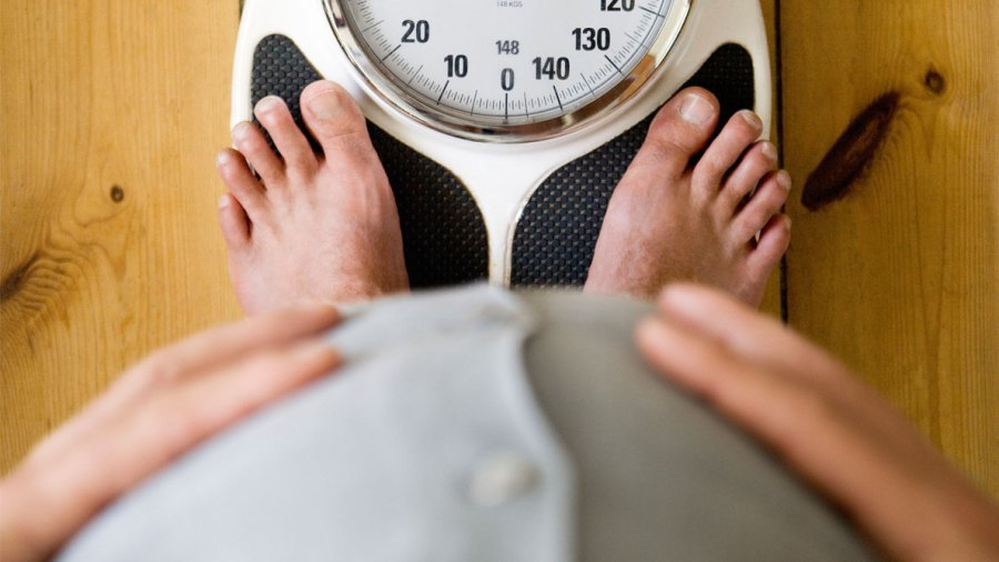 How Your Personality Could Affect Weight Loss