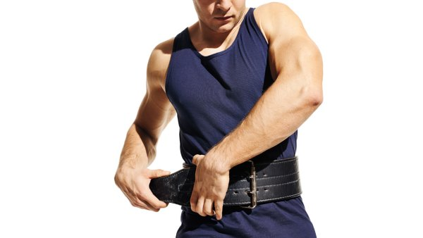 Is Using a Lifting Belt Cheating?