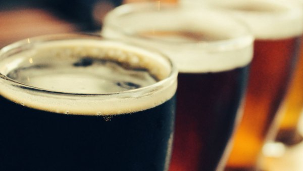 It's National Beer Day