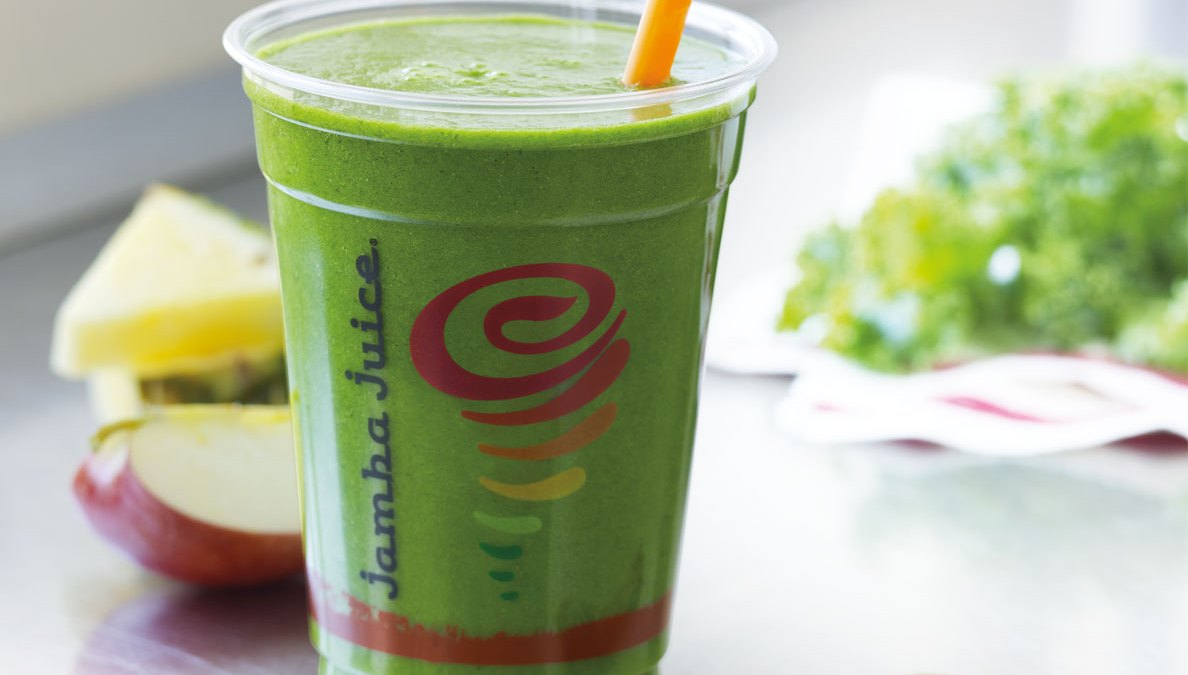 Jamba Juice Offers $2 Coupon For Any