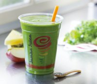 Jamba Juice Offers $2 Coupon for Any Small Size Fruit & Veggie Smoothie
