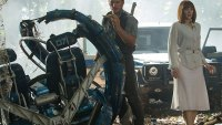 'Jurassic World' Sequel Coming in 2018