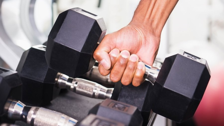 Is Muscle Strength All in Your Head?