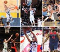The 2015 NBA Playoffs Playlists