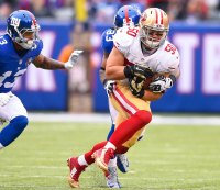 San Francisco 49ers Rookie Chris Borland Retires at 24 for Concussion Concerns