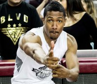 Nick Cannon Plans to Shut Down Kevin Hart in the NBA All-Star Celebrity Game