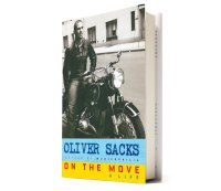 Oliver Sacks' Memoir Is Awesome