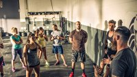 Who's Causing Air Pollution in Your Gym?