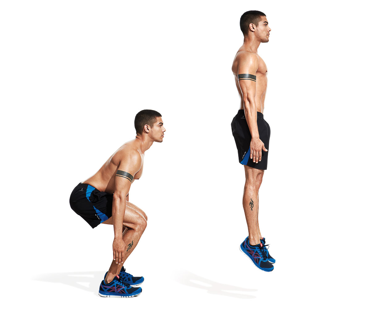 Image result for jump squat