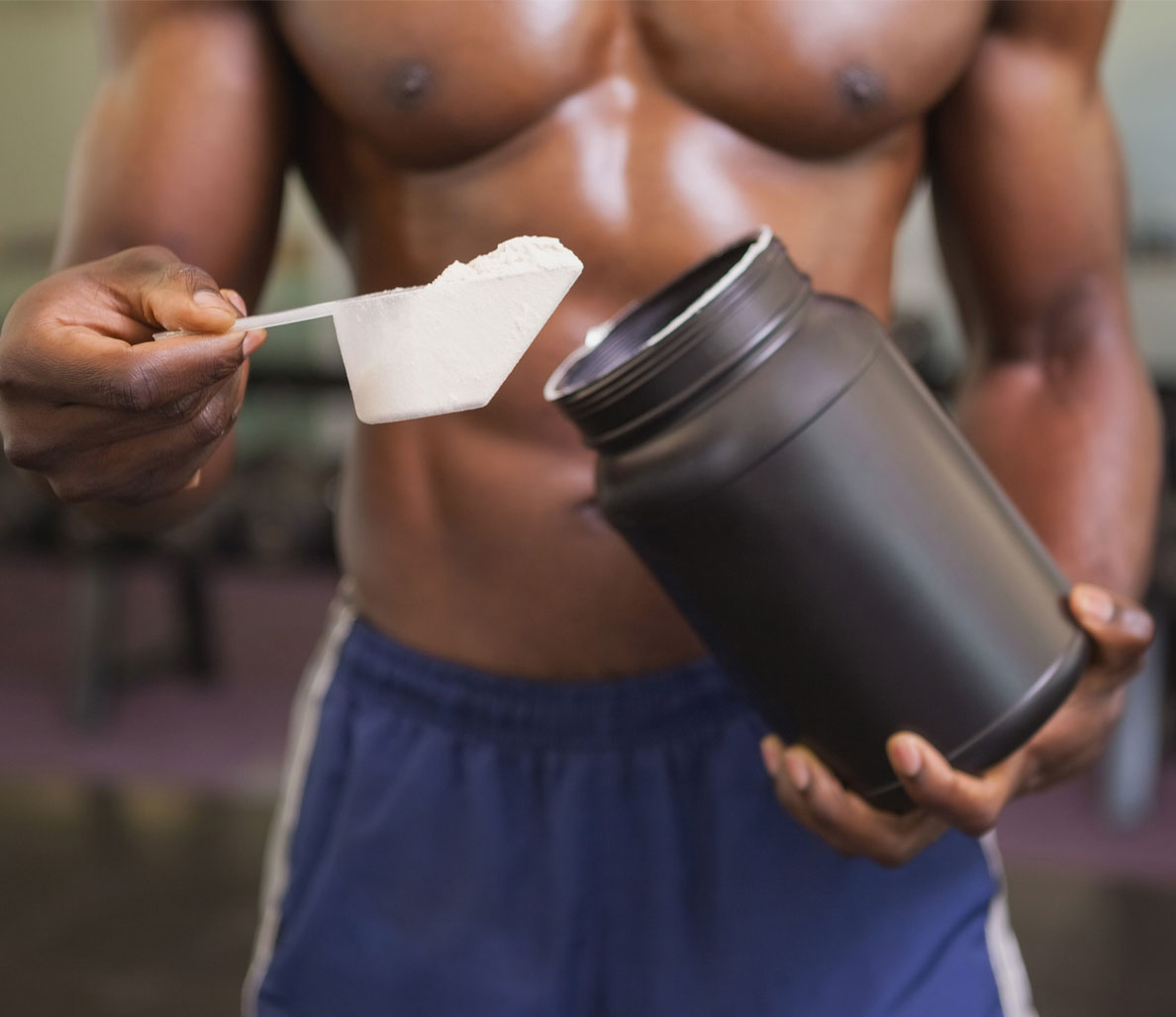 Q&A: What Supplements Should I Take?