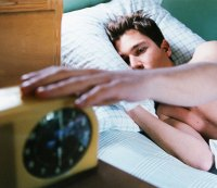 Sleep Deprivation Can Make You Fat