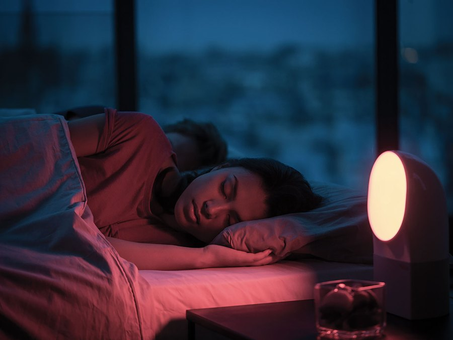 11 products to turn your bedroom into a sleep palace