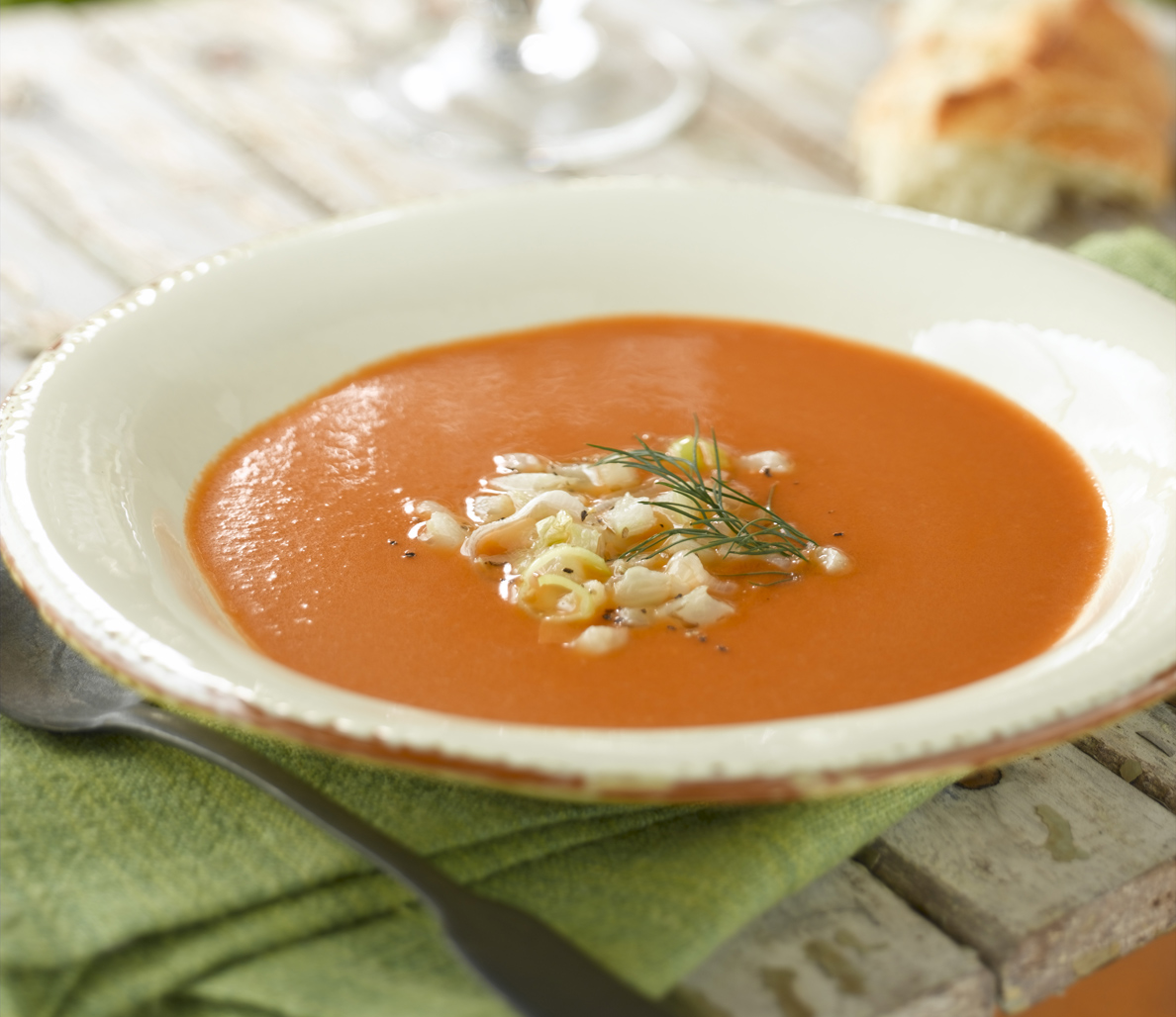 Healthy Meals 7 Best Canned Soups
