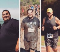 Weight Loss Success Story: Shedding Ounces