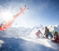 Highlights From the Swatch Skiers Cup 2015
