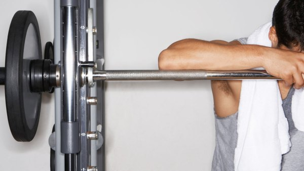 Absolute worst exercises for men