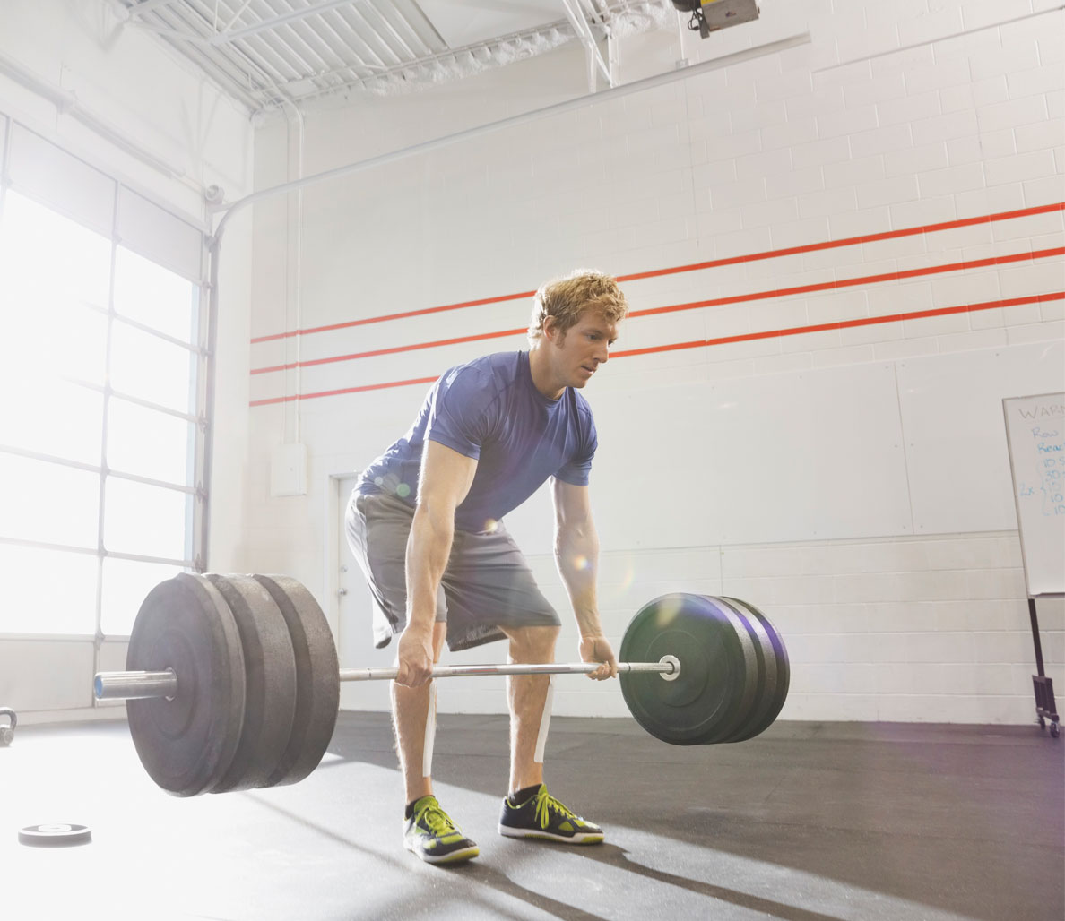 The #1 best exercise for men, according
