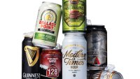 The Best Post-Workout Beers