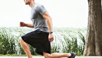 The Bodyweight Workout That Builds Strong Legs