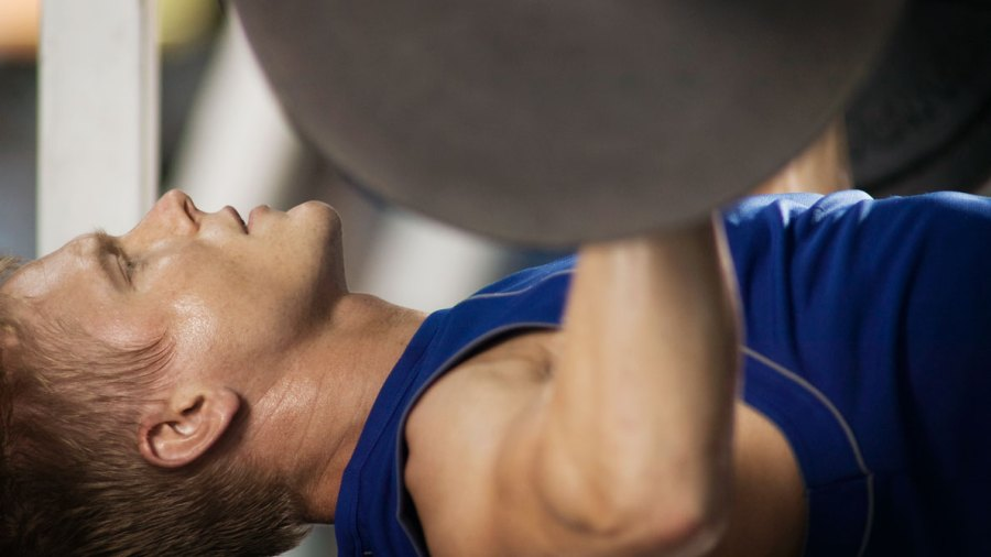 The Rest-Pause Method: Should You Try It?