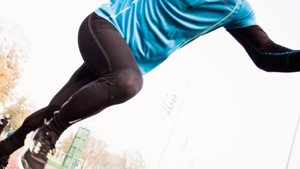 Secret Weapon Workout For Runners