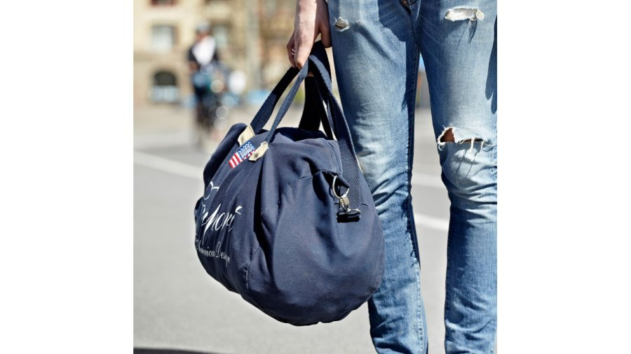 The Skinny Jean Routine