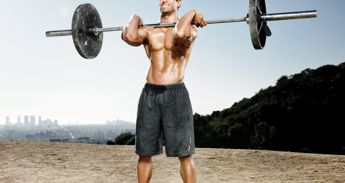 The Fat-Burn Workout Before You Drink
